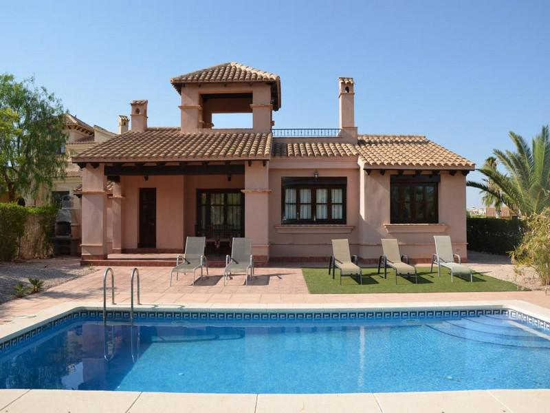 Long term rentals Villa HDA
